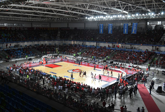 arena-carioca
