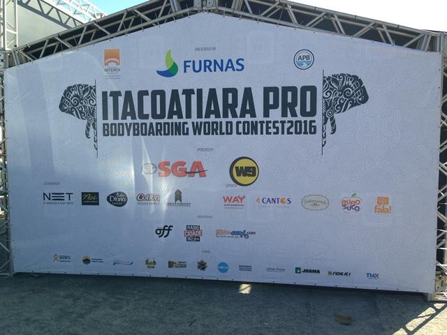 Itacoatiara Pro 2016