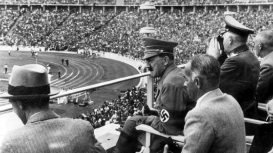 Reação de Hitler