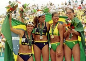 Olimpíadas de 1996  o recorde do Brasil em medalhas – Damas do Esporte 8cc922c070c60