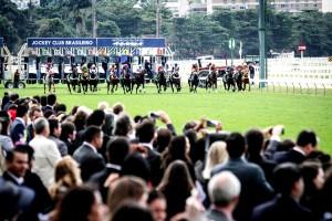 12-06-2016_Grande Premio Brasil - Jockey Clube Brasileiro. Foto: Beatriz Cunha.
