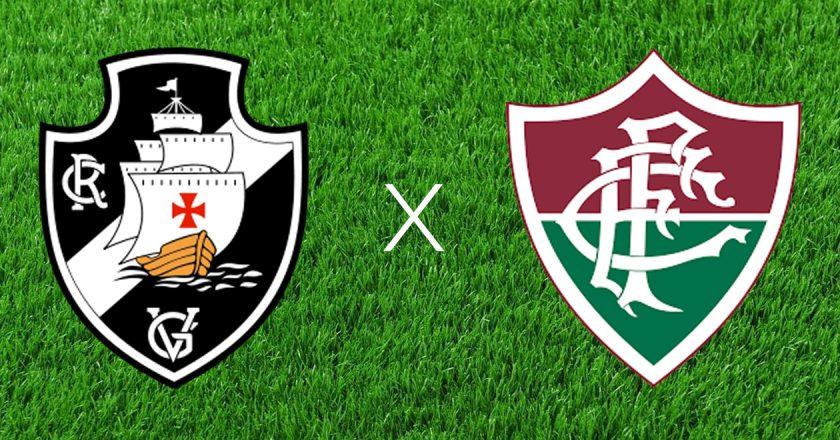 Fluminense e Vasco se enfrentam às 19h30 pela 4ªrodada no Engenhão O  Campeonato Carioca está longe de reviver seus melhores dias 3f433171528ca