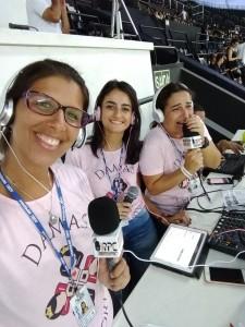 Transmissão Botafogo x Vasco